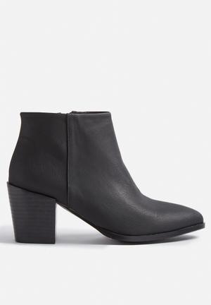 Billini Andrea Boots Black