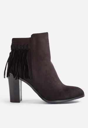Billini Montclaire Boots Black