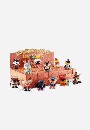 Kidrobot Looney Tunes Mini Series (blind Assortment) Toys & LEGO