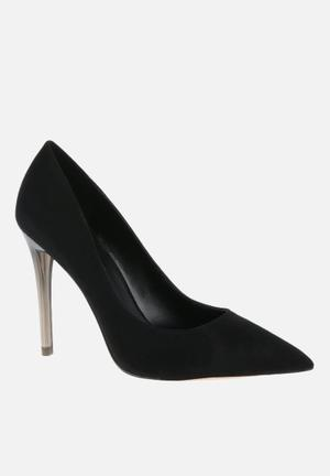 ALDO Nika Heels Black