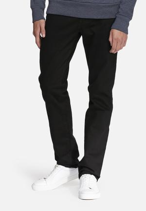 Levi's® 511 Slim Jeans Black