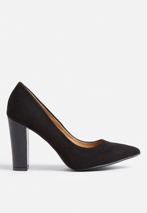Madison® Julia Heels Black