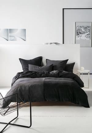 Linen House Willow Magnet Duvet Cover Set Bedding 100% Cotton