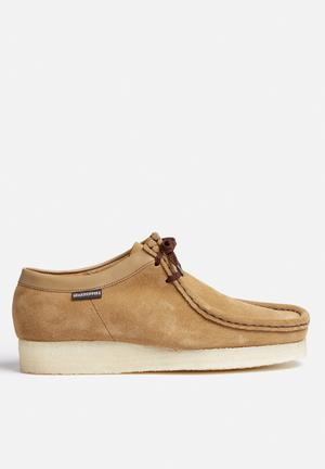 Grasshoppers Moccasin Slip-ons And Loafers Tan