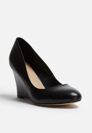 ALDO Kaine Heels Black
