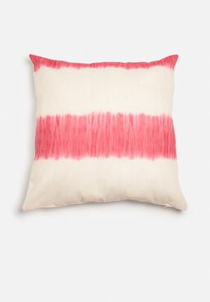 Tangier honeysuckle cushion