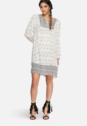 Molly tunic dress
