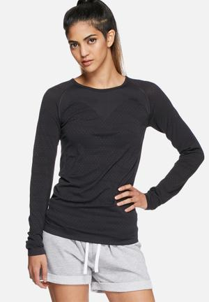 ONLY Play Scarlet Training Top T-Shirts Black