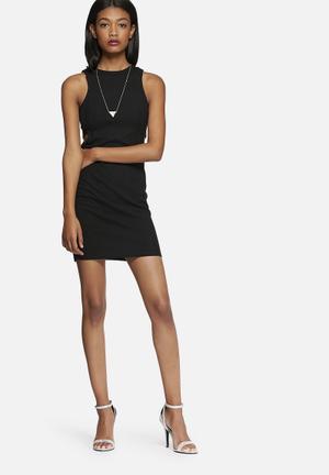 Erica cutout dress