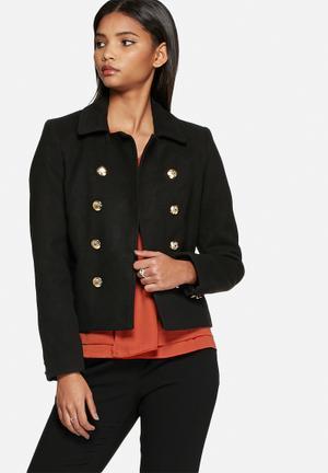 Vero Moda Mellow Jacket Black