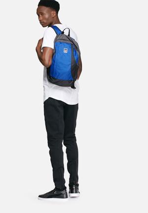 PUMA Sole Backpack Bags & Wallets Blue & Black