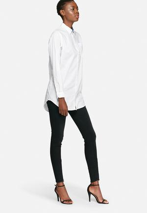G-Star RAW Core BF Shirt White