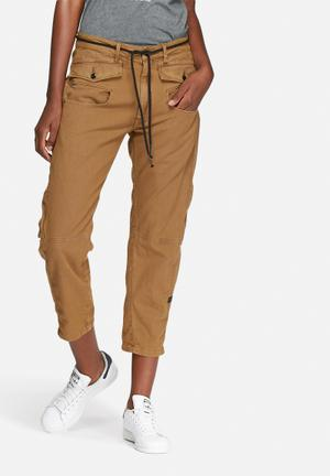 G-Star RAW Army Pants Trousers Tan