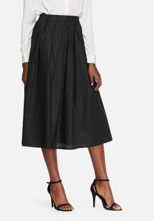 Trot skirt