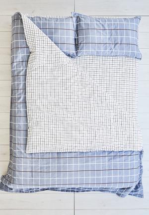 Cotton Cloud Royalty Duvet Set Bedding 100% Cotton & 500 Thread Count.
