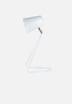 Z table lamp