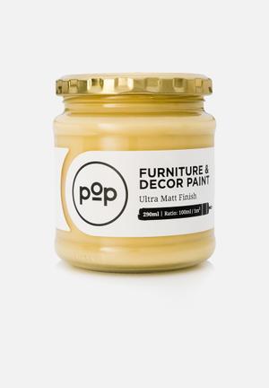 Pop Paint Pop Paint Buttery Accessories