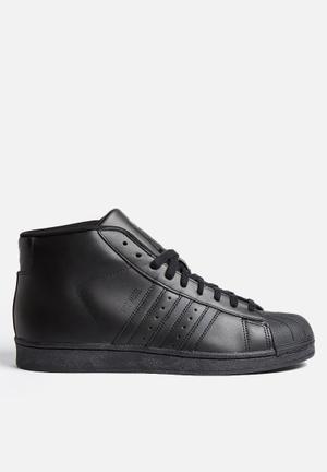 Adidas Originals Promodel Foundation Sneakers Black