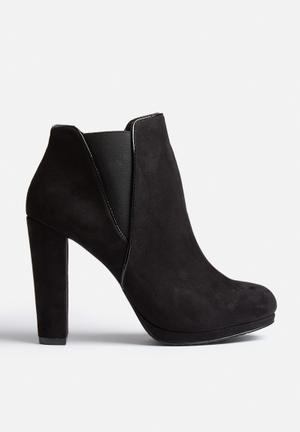 ONLY Blair Ankle Boot Black