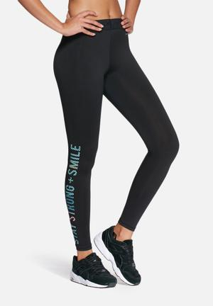 ONLY Play Alex Training Tights Bottoms Black