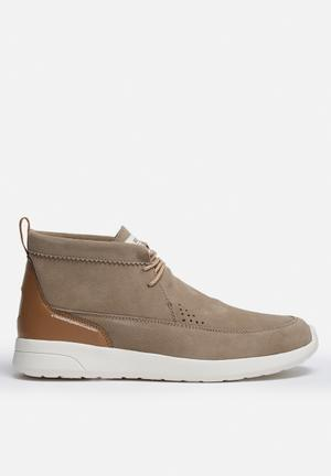 WeSC PL Chukka Boots Beige