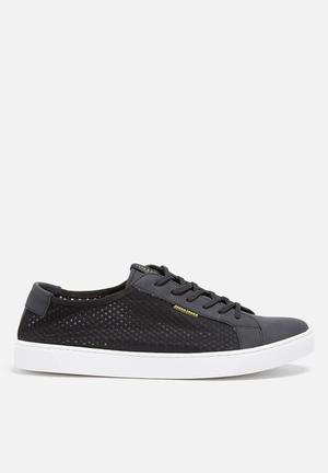 Jack & Jones Footwear & Accessories Sable Mesh Sneaker Black