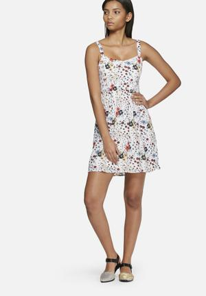 Floella dress