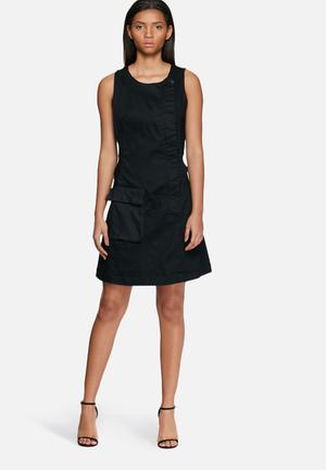 G-Star RAW Vodan Dress Casual Black