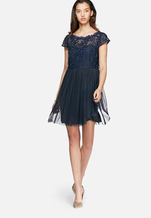 Ulricana dress