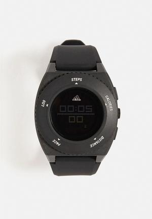 Adidas Originals Sprung Watches Black