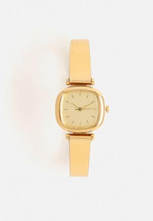 Komono  MoneyPenny Watches Gold