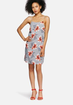 Cami floral dress