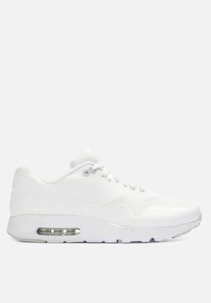 Nike Air Max 1 Ultra Essential Sneakers White / Platinum
