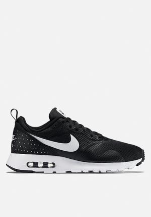 Nike Air Max Tavas Sneakers Black / White
