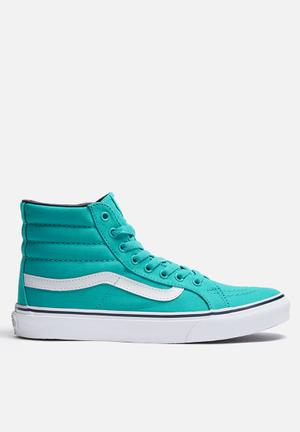 Vans SK8-Hi Slim Sneakers Ceramic / Parisian Night
