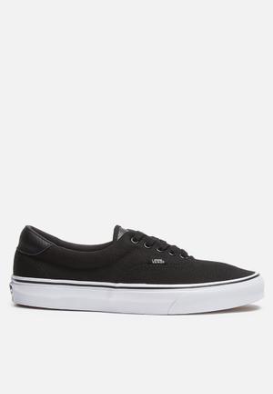Vans ERA 59 Sneakers Black / True White