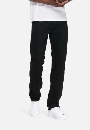 Levi's® 501® Original Fit Jeans Black