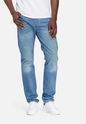 Levi's® 501® CT Jeans Blue