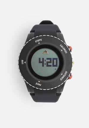 Adidas Originals Sprung Watches Black