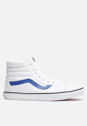 Vans SK8-Hi Reissue Sneakers True White / True Blue