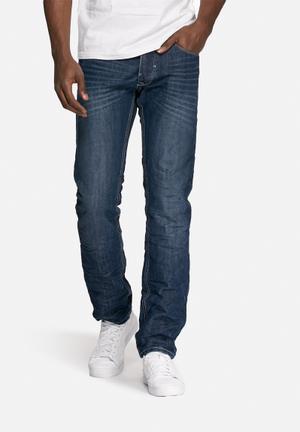 Blend Twister Slim Jeans Blue