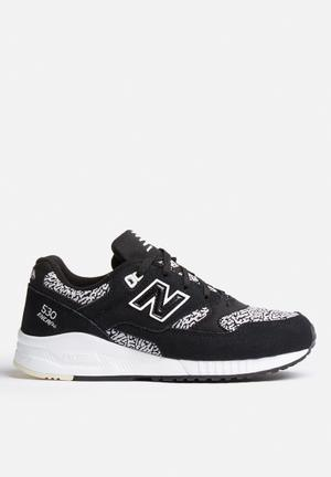 New Balance  W530KIC Sneakers Black