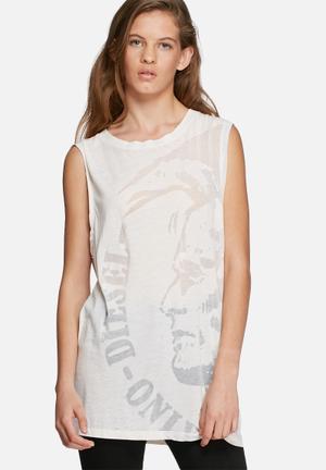 Wessy vest