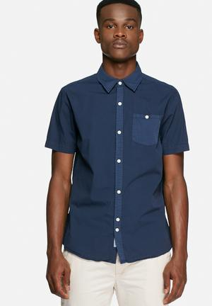 Bellfield Boavista Shirt Navy