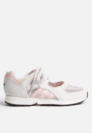 Adidas Originals Equipment Racing 91 Sneakers Pearl Grey / Vapour Pink