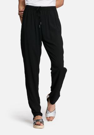 ONLY Nova Pants Trousers Black