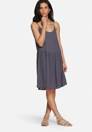 Vero Moda Mars Dress Casual Blue