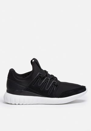 Adidas Originals Tubular Radial Basic CO Sneakers Core Black