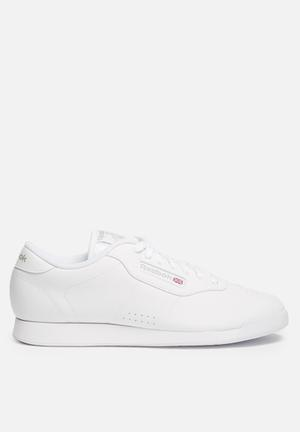 Reebok Princess Sneakers White