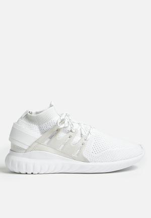 Adidas Originals Tubular Nova PK Sneakers Ftwr White / Vintage White